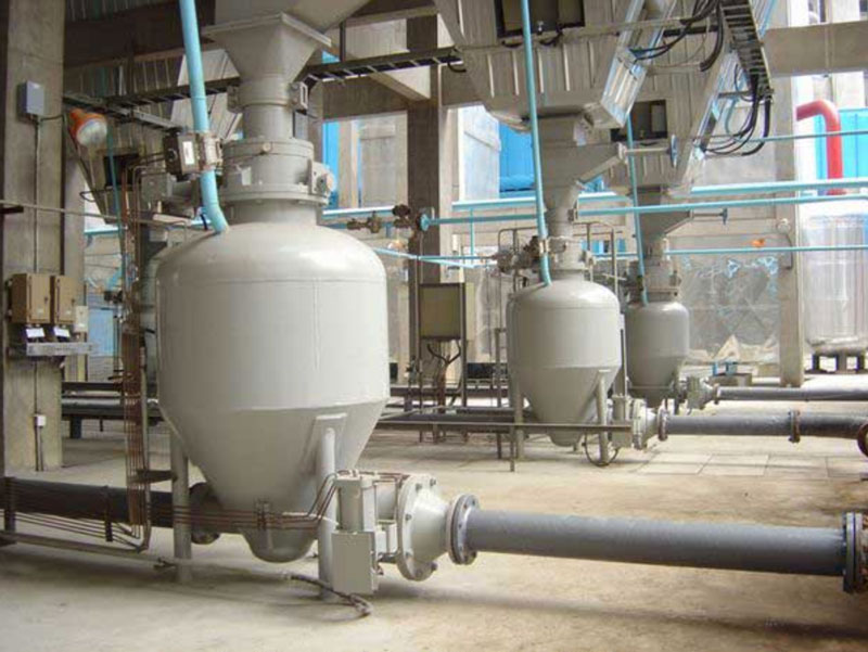 dome valve application